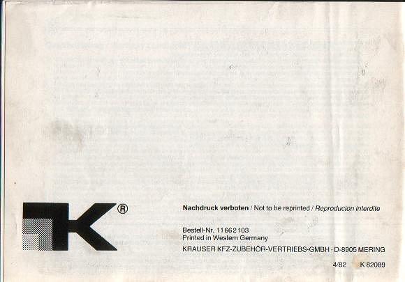verboten dachcam in auto in deutschland