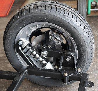Brembo Brake Pads >> EML sidecars; EZS sidecars; snobum,snowbum, specifications ...