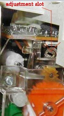K-1, K-75, K-100, K-1100, Instrument pod calibration of