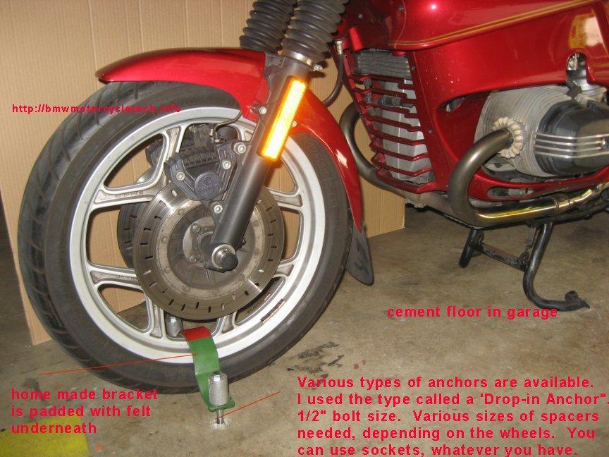 snowbum bmw motorcycle technical articles, maintenance, snobum