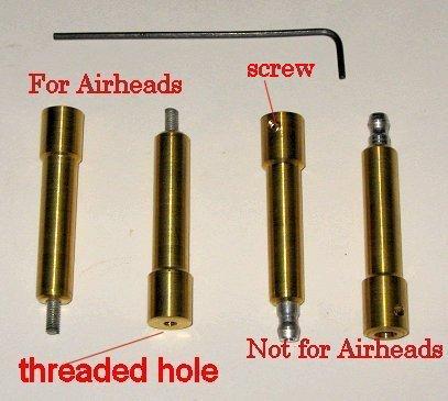 Synchronizing BMW Airhead Motorcycle Carburetors