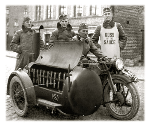 Bmw Palm Springs >> sidecar and sidecarist humor ...and some actual seriousness